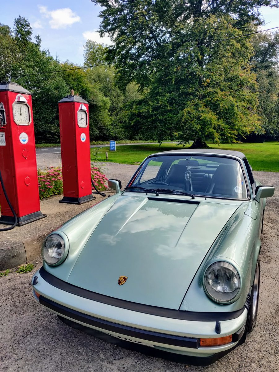 1976 RHD, Carrera 3.0 UK Sport For Sale (picture 2 of 6)