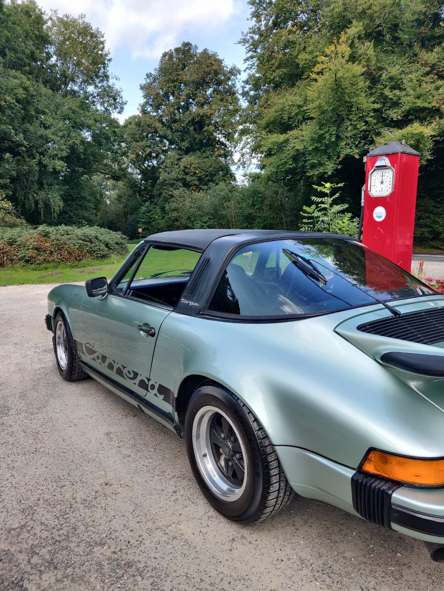 1976 RHD, Carrera 3.0 UK Sport For Sale (picture 3 of 6)