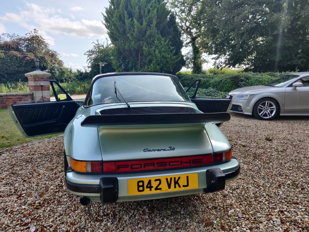 1976 RHD, Carrera 3.0 UK Sport For Sale (picture 4 of 6)