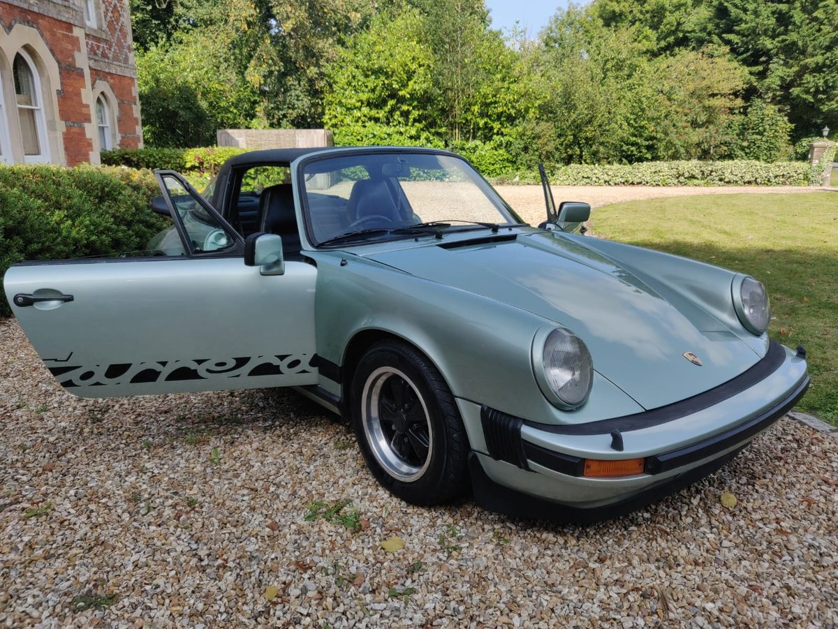 1976 RHD, Carrera 3.0 UK Sport For Sale (picture 6 of 6)