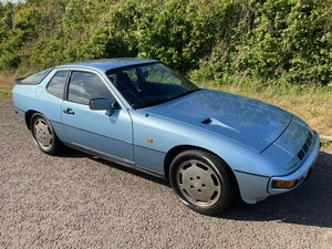 1982 Porsche 924 Turbo **2 owners from new**PX up or down**