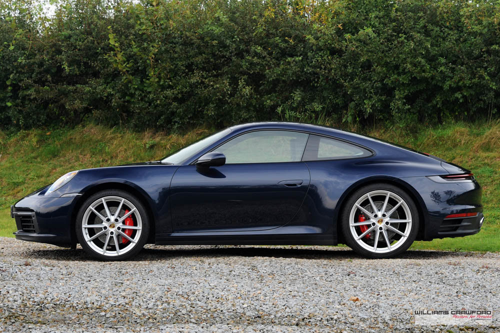 2019 (2020 MY) Porsche 992 (911) Carrera 2 S PDK coupe For Sale (picture 2 of 6)