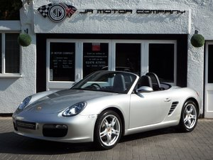 Picture of 2006 Porsche Boxster 2.7 Manual only 46000 Miles! For Sale