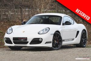 2011 RESERVED - (2012 MY) Porsche 987 (Gen II) Cayman R PDK For Sale
