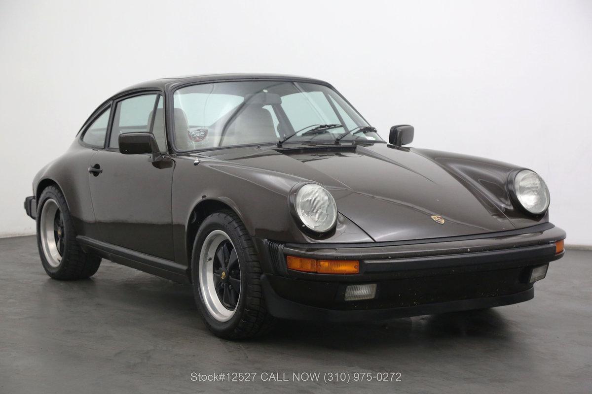 1980 Porsche 911SC Coupe For Sale (picture 1 of 6)