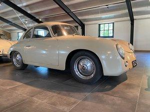 Picture of 1957 Porsche PreA, Porsche 356, Porsche Coupe