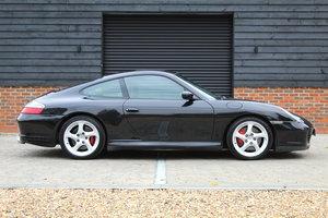 2004 Porsche 911 996 Carrera 4S C4S Manual - Engine Build For Sale