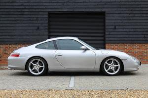 2002 Porsche 911 996 Carrera Manual - IMS Done For Sale