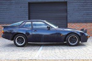 Porsche 944 1983 - S2 3 Litre Engine For Sale