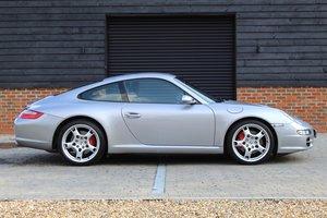 2005 Porsche 911 997 Carrera S - IMS Done - GT Silver