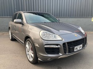 Picture of 2007 PORSCHE CAYENNE TURBO 4.8 957 FACELIFT 81K FSH 560+ BHP SOLD