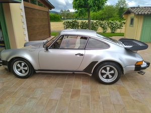 1994 Porsche 930 Turbo Matching Number Restored