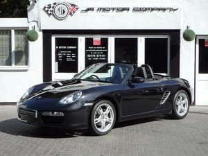 Picture of 2008 Porsche Boxster 2.7 Tiptronic S Huge Spec 41000 Miles! SOLD