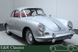Porsche 356B T6 Super 90 matching numbers 1963 For Sale