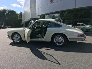 Picture of 1965 Porsche 912 Very early painted dash 912  For Sale