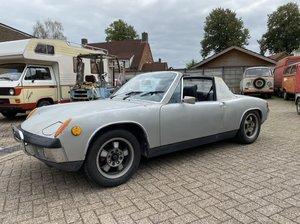 Picture of 1972 Porsche 914, Porsche 914 Targa, Porsche 914 2.0 For Sale