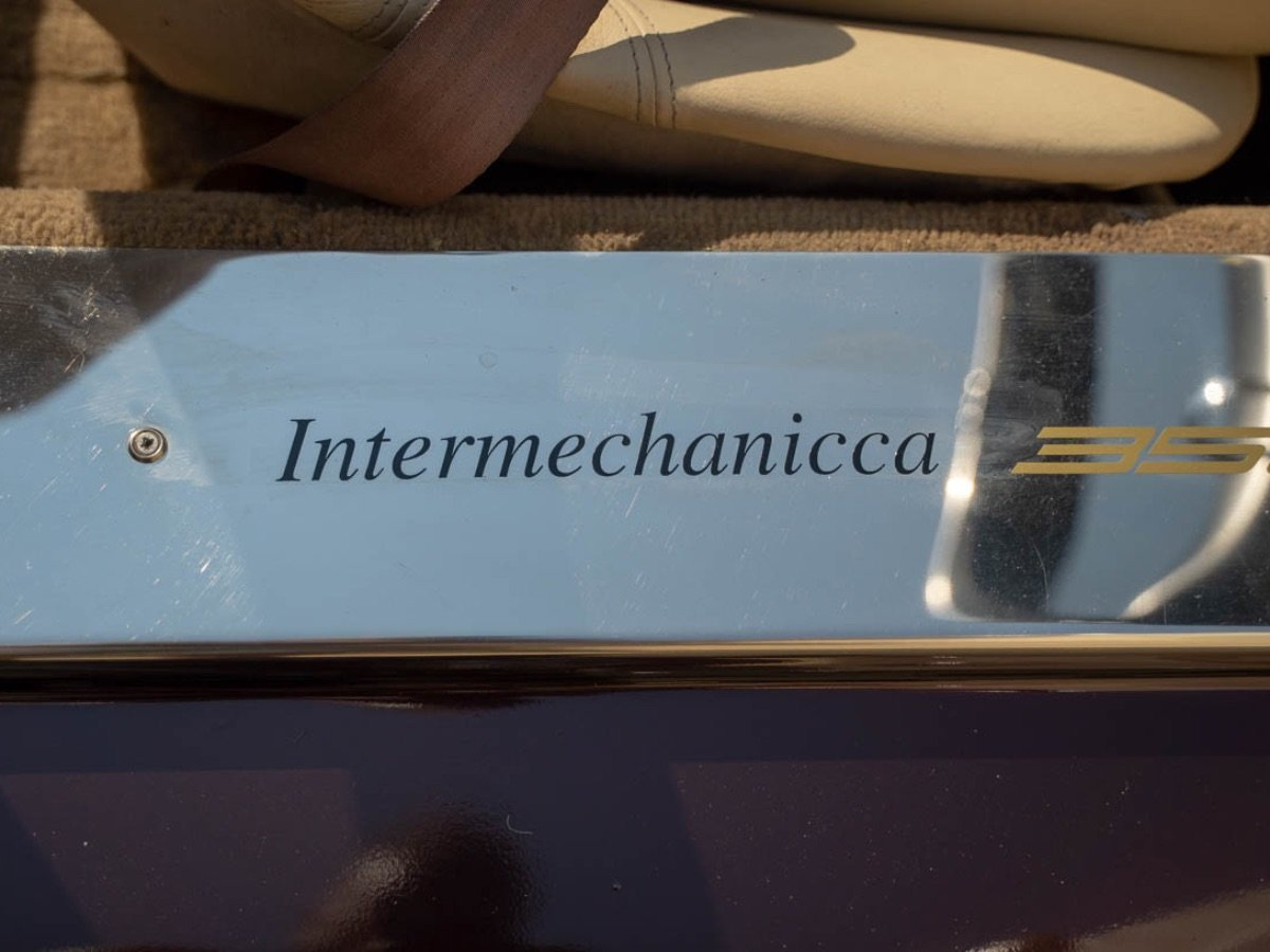1973 356 Speedster by Intermeccanica For Sale (picture 14 of 24)