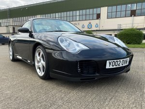 Picture of 2002 Stunning 996 C4S For Sale