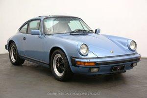 Picture of 1986 Porsche Carrera Coupe For Sale