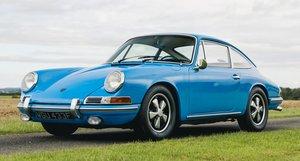 SWB Porsche 911