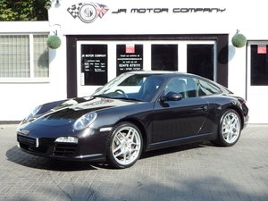 Picture of 2009 911 997 CARRERA 2 3.6 MANUAL HUGE SPEC OUTSTANDING! For Sale