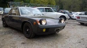 Picture of 1972 Porsche 914 1.7 boxter For Sale