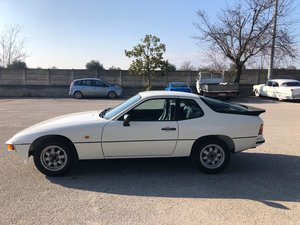 Picture of 1986 Porsche 924 For Sale