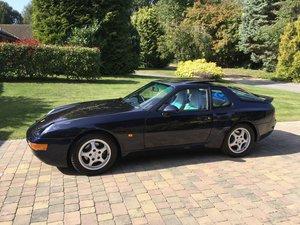 1993 Porsche 968 Automatic 1992 K For Sale