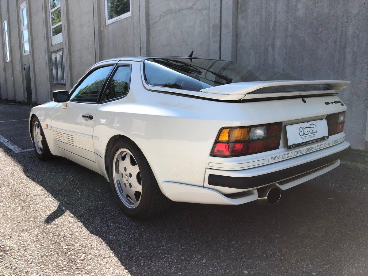 1992 Porsche 944 S2 SE For Sale (picture 3 of 6)