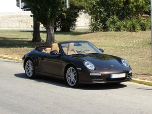 Picture of 2010 Porsche 997.2 Carrera 4S Cabriolet, PDK, 6578 km For Sale