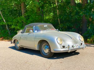 Picture of #23486 1959 Porsche 356A 1600 Super Convertible D  For Sale
