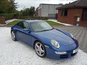 Porsche Carrera 2s  997