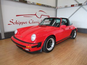 Picture of 1985 Porsche 911 Carrera Targa 3.2L For Sale