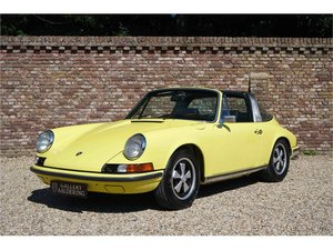 Picture of 1973 Porsche 911 Targa 2.4T Fully restored For Sale