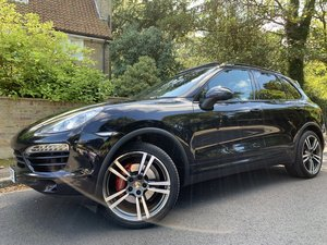 Picture of 2012 PORSCHE CAYENNE GRAB A BARGAIN