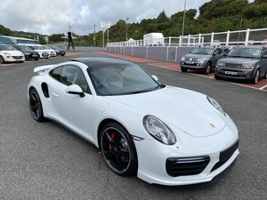 Picture of 2017 17 PORSCHE 911 3.8 TURBO PDK 2D 532 BHP For Sale