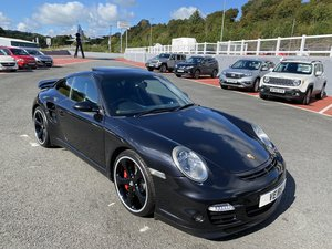 Picture of 2007 07 PORSCHE 911 TURBO 3.6 TIP-TRONIC S 997 AUTO COUPE