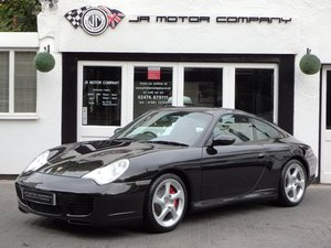 Picture of 2003 911 996 Carrera 4 S Manual Only 37000 Miles New Clutch & IMS For Sale