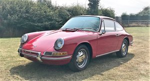 1967 912 For Sale