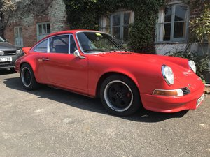 Picture of 1970/72 2.7 rs replica
