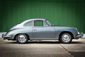 1958 Classic Porsche 356 Super For Sale