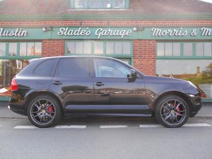 Picture of 2009 Porsche Cayenne GTS  For Sale