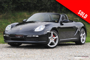 Picture of 2005 Porsche 987 Boxster S Tiptronic S SOLD