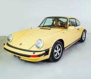 Picture of Porsche 911 Carrera 3.0 1976 SOLD