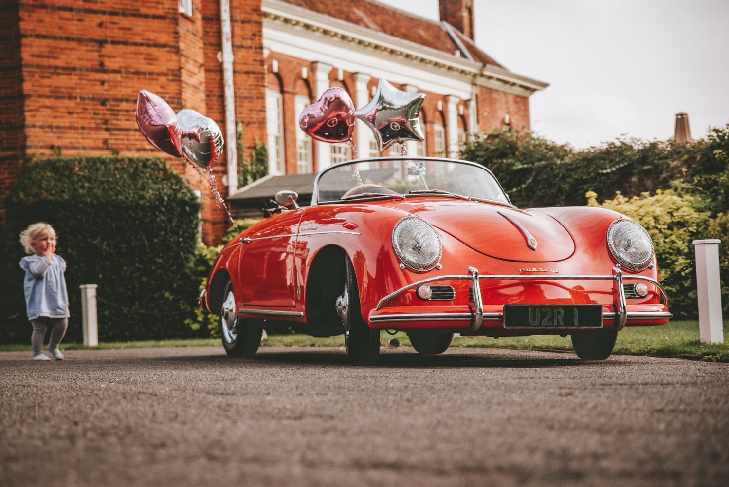 1969 Bespoke factory built Chesil Speedster  For Sale (picture 1 of 6)
