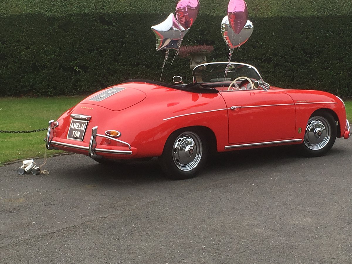 1969 Bespoke factory built Chesil Speedster  For Sale (picture 2 of 6)