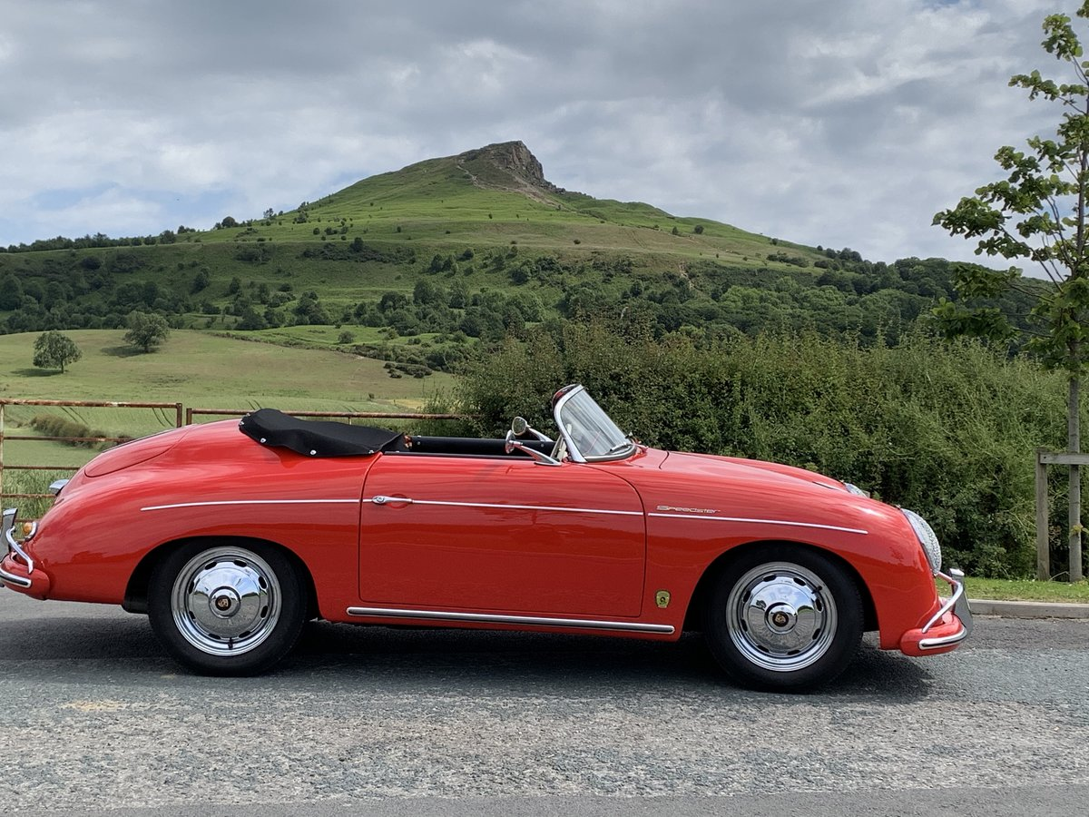 1969 Bespoke factory built Chesil Speedster  For Sale (picture 4 of 6)