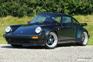 Modified Porsche 930 (911) Turbo LHD coupe