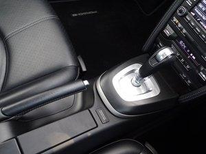 201111 Porsche 911