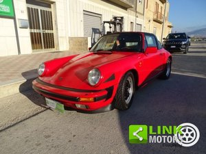 Picture of 1989 Porsche 911 Carrera Versione Targa For Sale